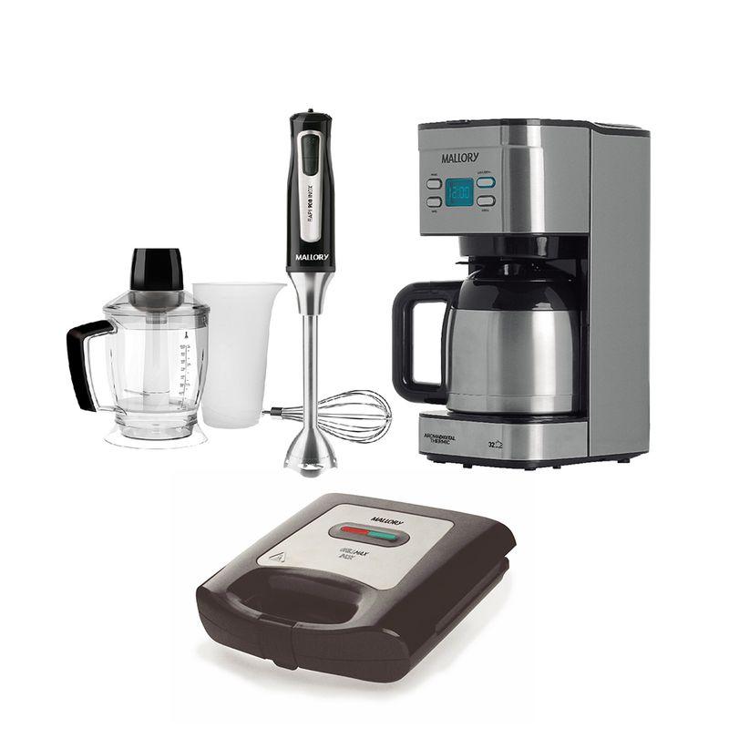 kit-mallory-inox-cafeteira-aroma-digital-thermic---mixer-bapi---sanduicheira-grillmax-127v-grekit1741-3-1