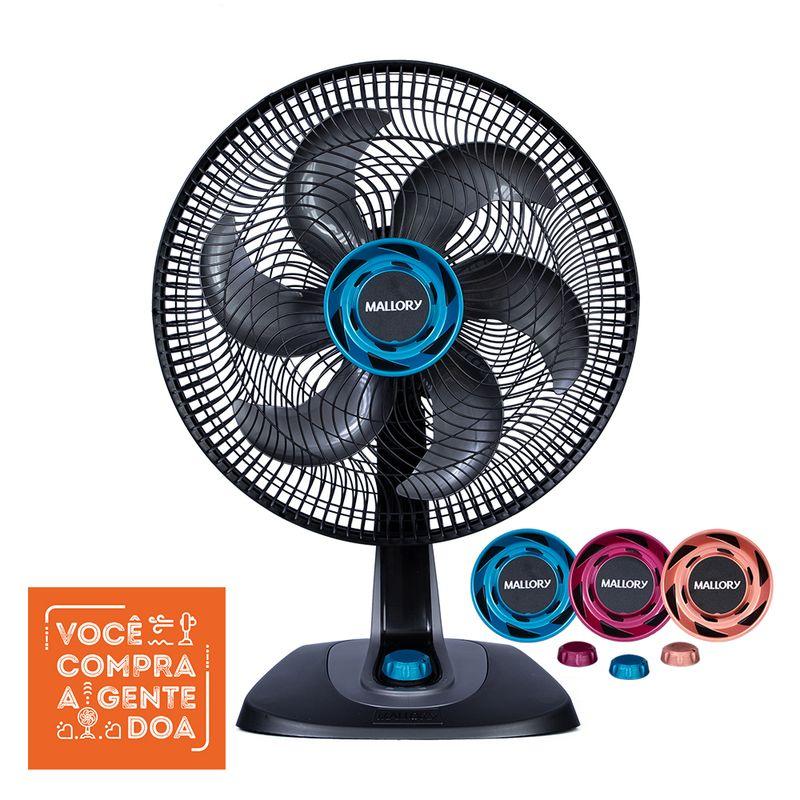Ventilador-Mallory-TS40-Vibe-110V