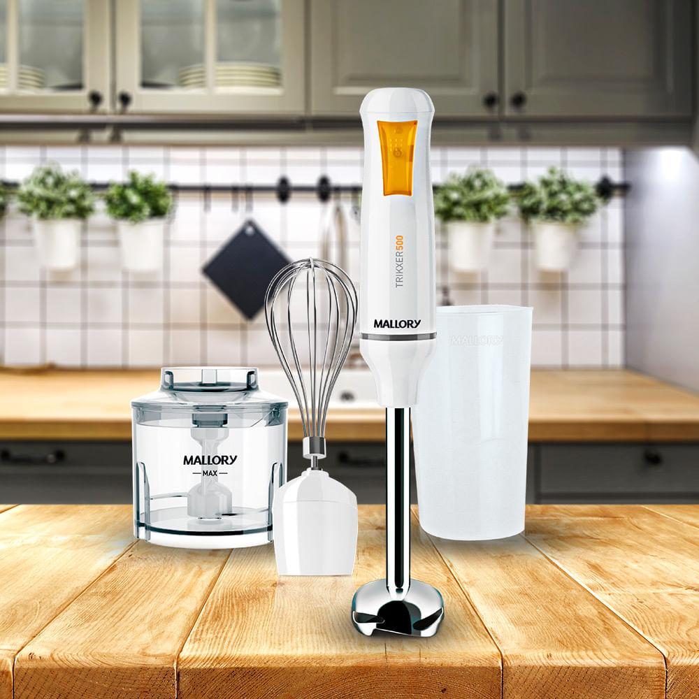 Mixer-Trikxer-500