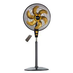 Ventilador-Air-Timer-TS-Dourado