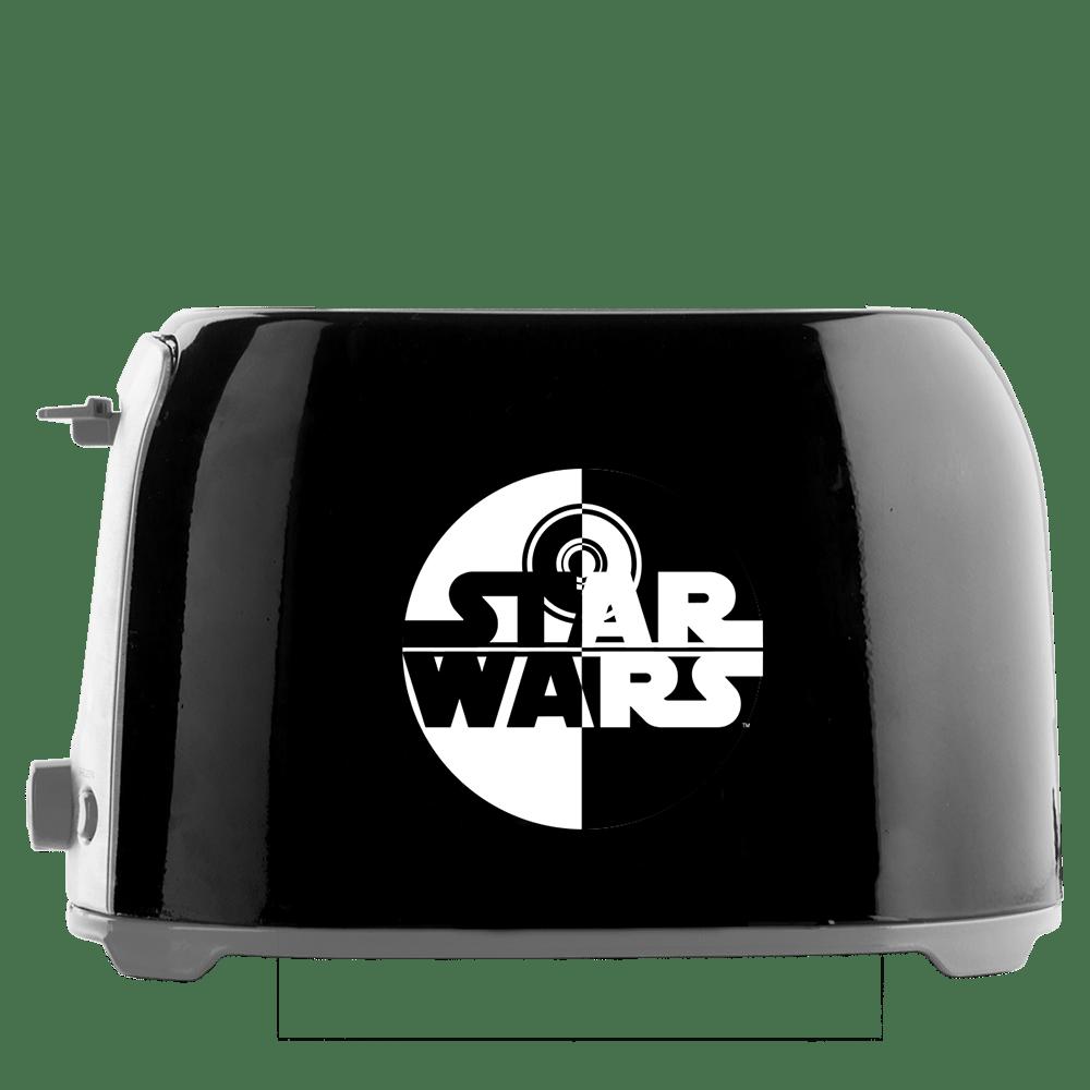Torradeira Mallory Star Wars