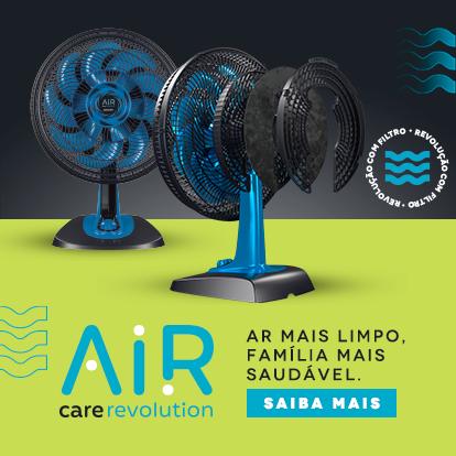 banner air care revolution