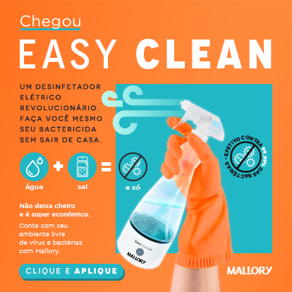 banner easy clean mallory