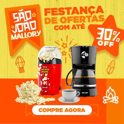 Banner São João 2